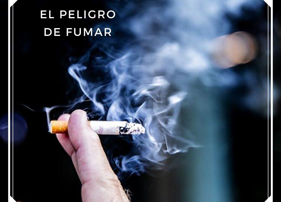 El Peligro de Fumar